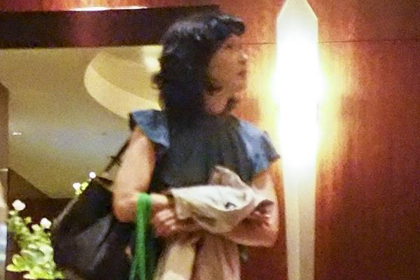南果歩 News: 南果歩 10億円慰謝料を否定!渡辺謙には「借金しかなかった
