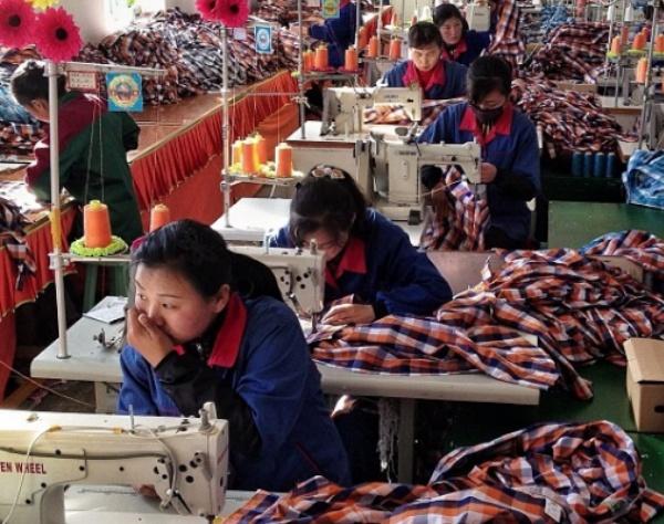 韓国経済底力