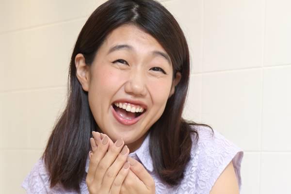 横澤夏子が明かす「結婚相手の\u201c究極の理想\u201dと実際の夫」