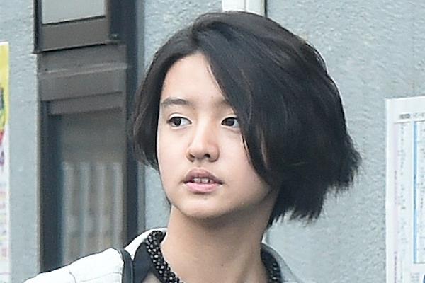 koki 1 line tw - 【芸能】キムタク次女Koki,、中国雑誌の表紙飾るも「お父さん似すぎるパーツ」が話題に