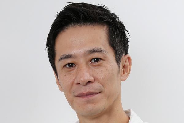 検察側の罪人』に出演・三浦誠己...