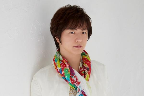 踊る演歌歌手・竹島宏 ヒットの陰にダンシング住職との出会い | 女性自身