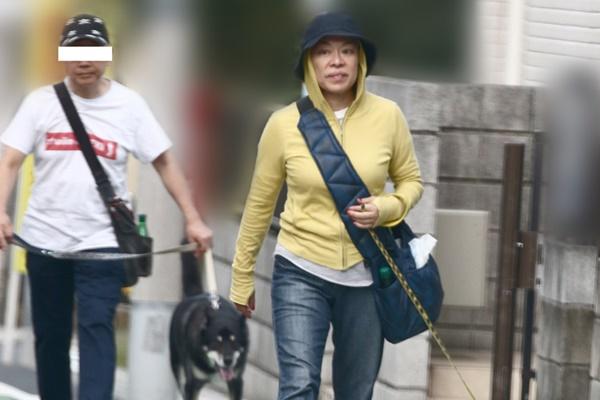 柴田理恵 寝たきりの母が歩いた!奇跡的回復にあった鬼の介護 | 女性自身