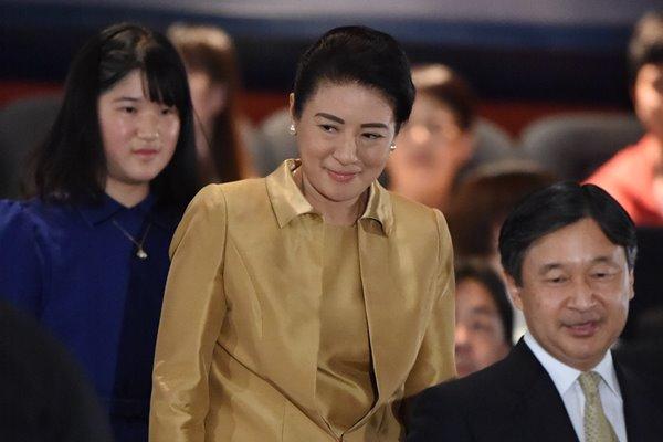 雅子さま「新皇后の公務」を皇太子さまが語られなかった理由 | 女性自身