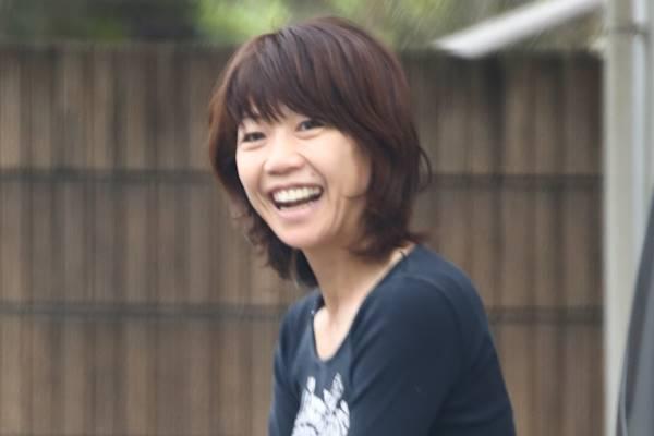 高橋尚子 驚愕のパチンコ11時間【女性自身平成スクープ】 | 女性自身