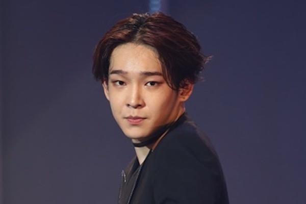 WINNER ナム・テヒョン