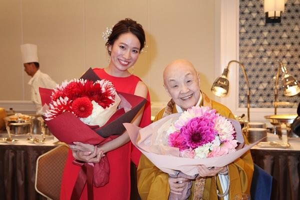 結婚 なほ 瀬尾 ま 瀬戸内寂聴と66歳年下秘書、どうしてこんなに仲がいい?