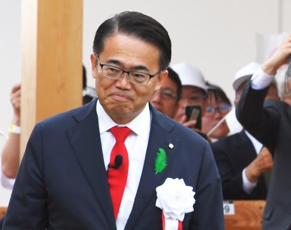 頭おかしい 愛知県知事