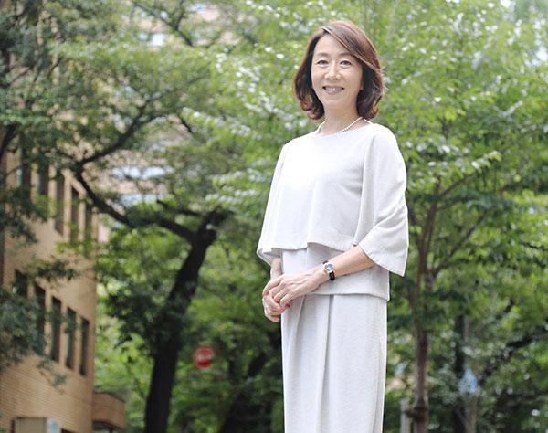 長野智子、仕事との両立にもがき続けた不妊治療8年   女性自身