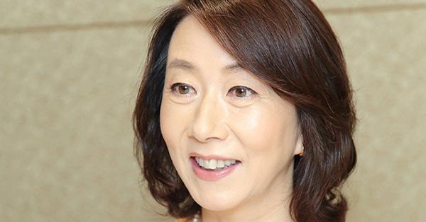 長野智子、不妊治療で子供ができなかったからやれること   女性自身