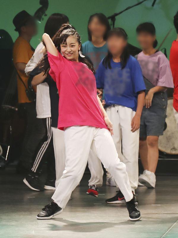 佳子さま ダンス披露に応援続々「新たな時代にふさわしい方