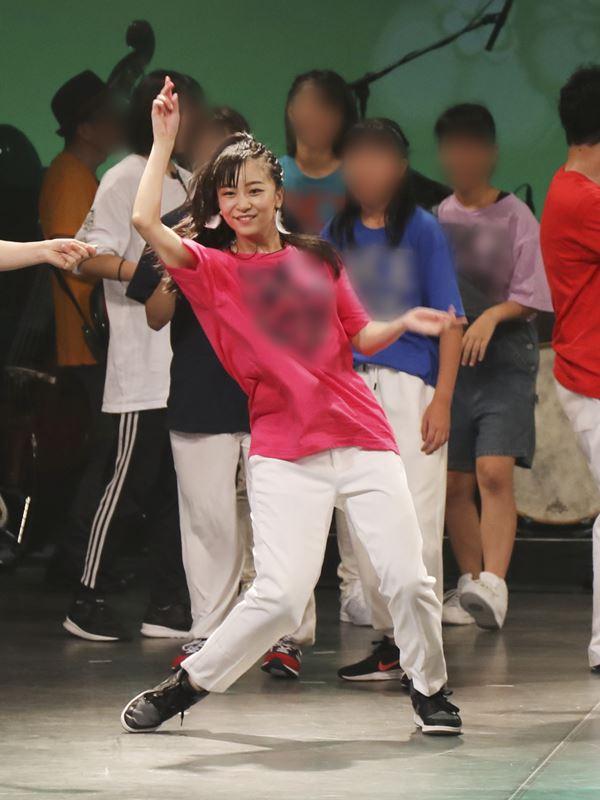佳子さま心酔するダンス講師\u201c高橋大輔似\u201dの個性派イケメン