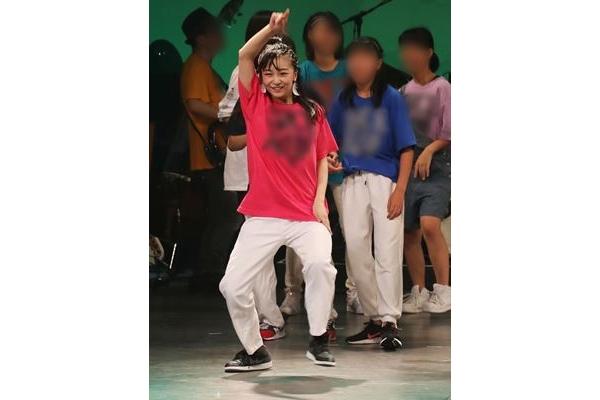 画像】佳子さま ダンス披露に応援続々「新たな時代にふさわしい