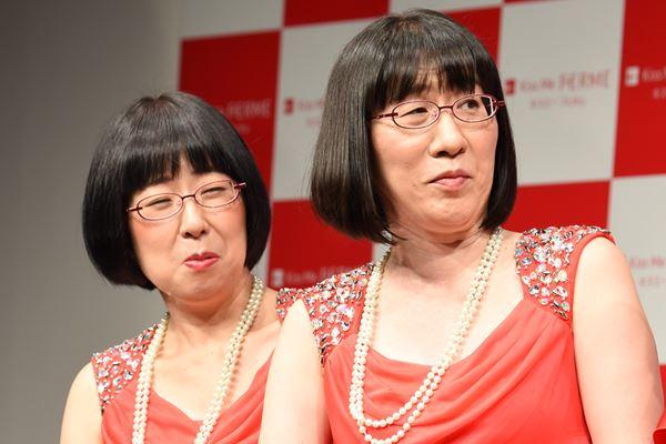 阿佐ヶ谷 姉妹 年齢