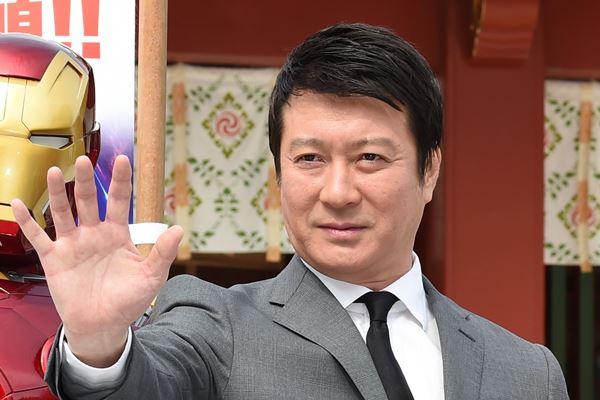 スッキリ 加藤 浩次 ラーメン