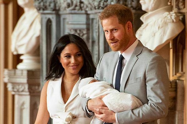 女王にさえ……英国民がヘンリー王子「離脱」で一番怒ったこと | 女性自身