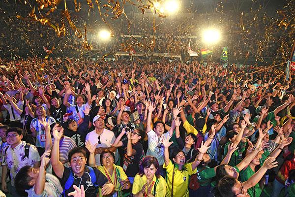 第7回世界のウチナーンチュ大会、2021年10月末に開催 玉城知事「沖縄の ...