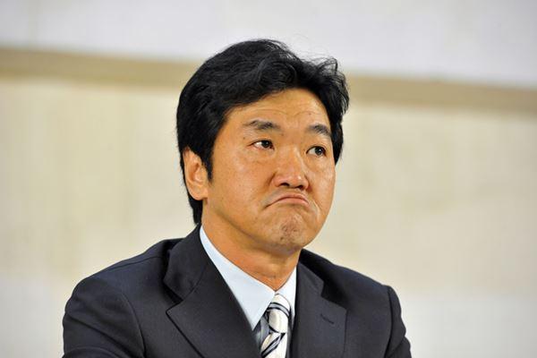 島田 紳助
