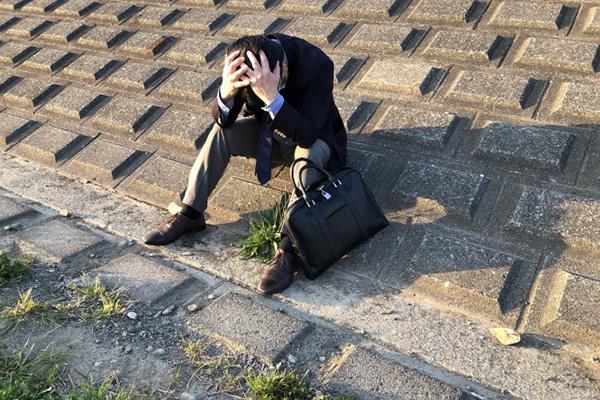 コロナでGDP年率27.8%減 平均給与38万円ダウンの懸念