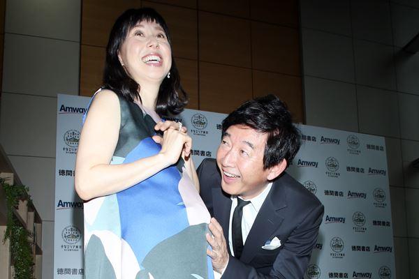 石田純一離婚