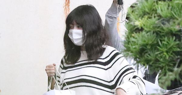 真木よう子 現場が驚いた変心ぶり…警察作品オファー殺到の訳 | 女性自身
