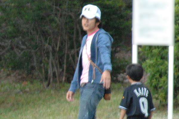 さん 息子 桜井