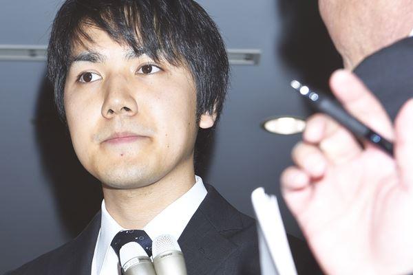 小室圭さん「皇室出禁」へ…紀子さまが突きつけた結婚の条件