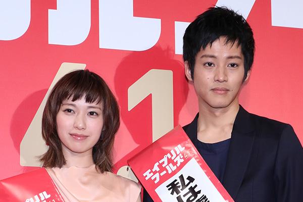 桃李 結婚 松坂 松坂桃李と戸田恵梨香が結婚!なれそめと共演時のお互いの印象は?
