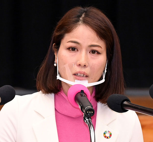 市長 選 浦添