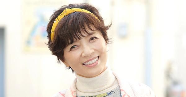 榊原郁恵 戦隊シリーズ最年長ヒロインに!撮影現場に驚きも | 女性自身