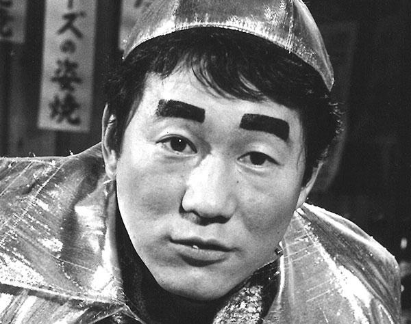 エンタメ|濱田マリ 芸能界での活躍支える80年代『ひょうきん族』の教え