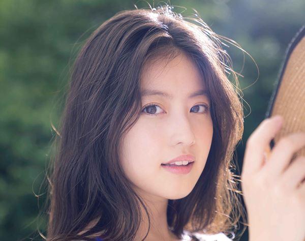エンタメ|今田美桜「一番ってなんだろう?」令和を生きる女優の思い